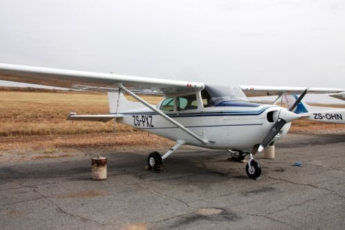 Single Engine Piston Aircraft
