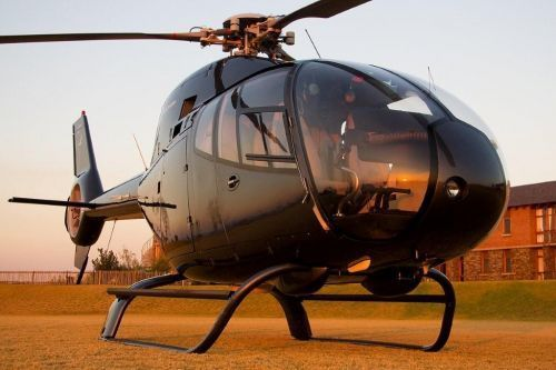 Turbine Engine Helicopters