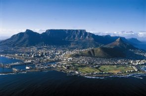 Hike the iconic Table Mountain and Skeleton Gorge